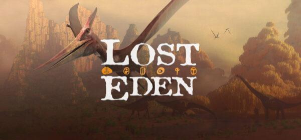 Lost Eden Free Download FULL Version Crack PC Game