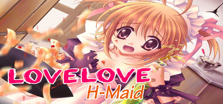 Love Love H Maid Free Download FULL Version PC Game