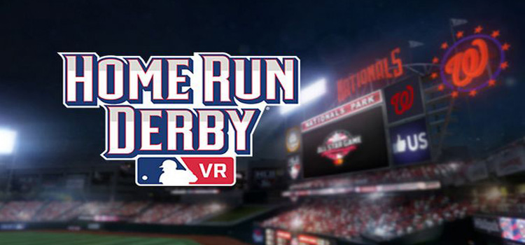MLB Home Run Derby VR Free Download Full Version PC Game