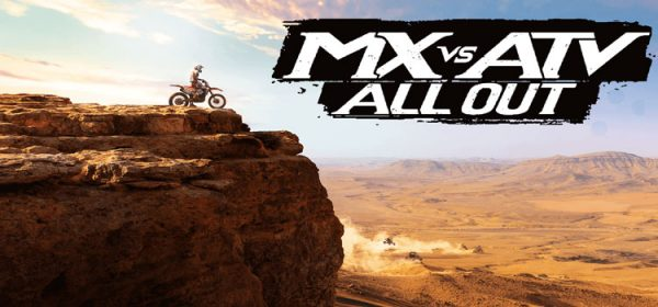 MX Vs ATV All Out Free Download FULL Version PC Game