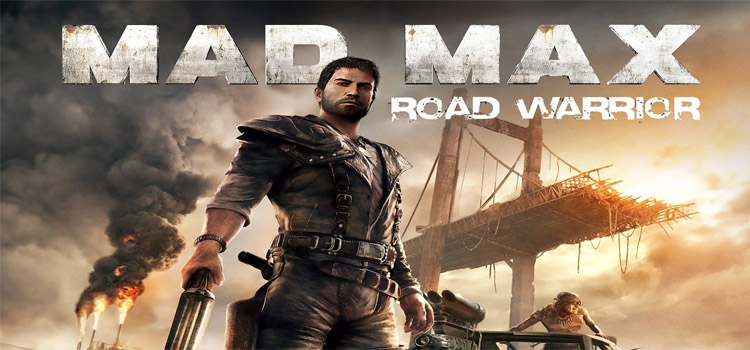 Mad Max PC Game v1.0.3.0 + All DLCs Highly Compressed Free