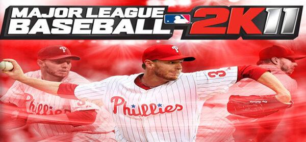 Major League Baseball 2K11 Free Download Crack PC Game