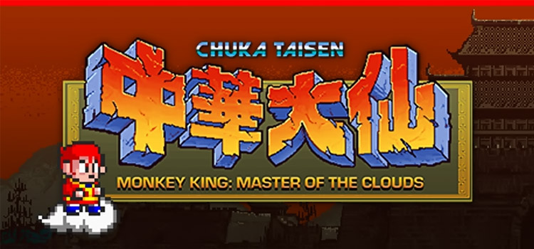 Monkey King Master Of The Clouds Free Download PC Game