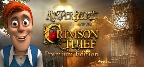 Mortimer Beckett And The Crimson Thief Free Download PC