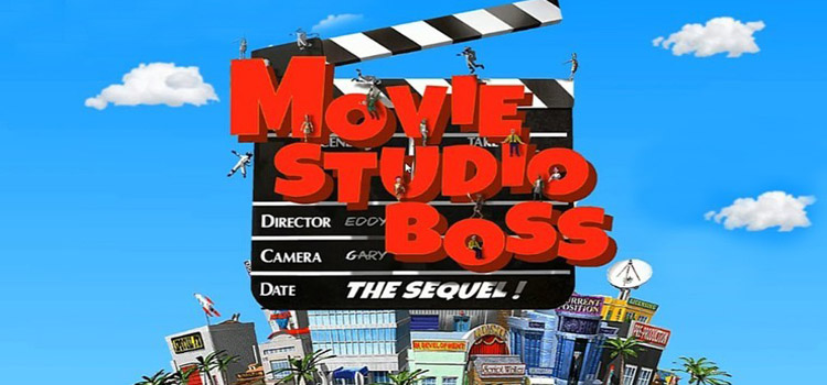 Movie Studio Boss The Sequel Free Download PC Game