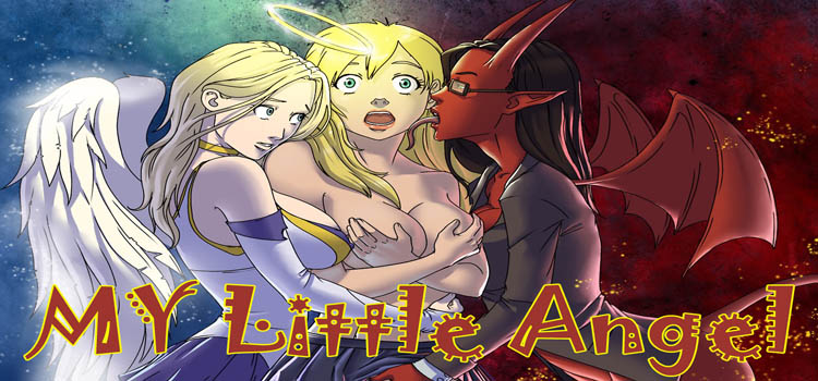 My Little Angel Free Download FULL Version PC Game