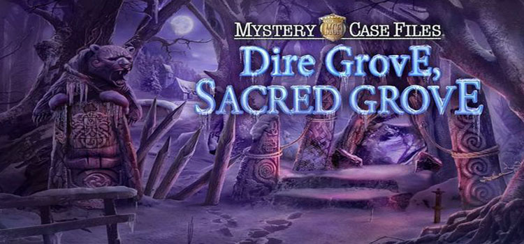 Mystery Case Files Dire Grove Sacred Grove Free Download