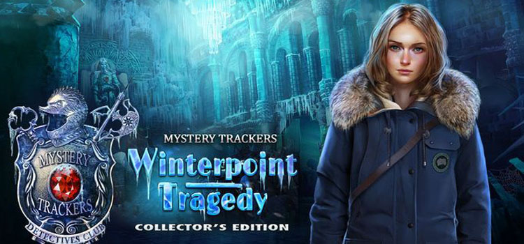 Mystery Trackers Winterpoint Tragedy Free Download PC Game