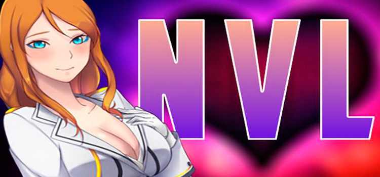 NVL Free Download FULL Version Crack PC Game