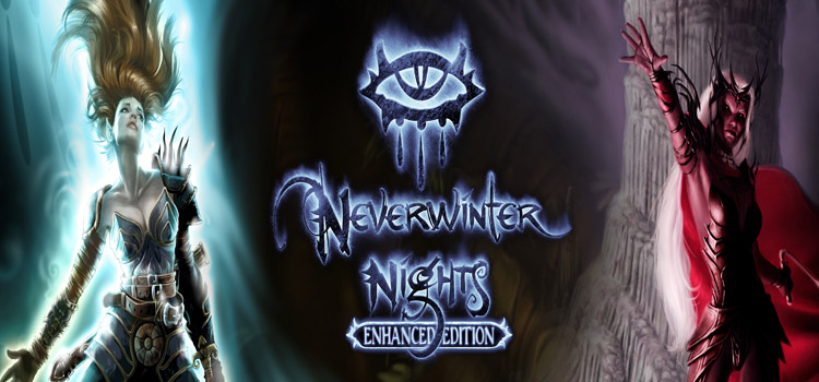 Neverwinter Nights Enhanced Edition Free Download PC Game