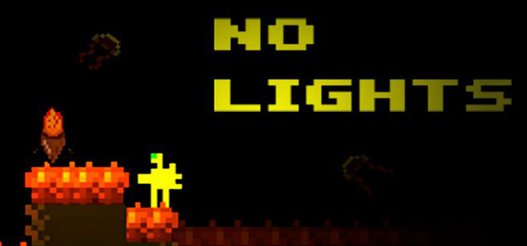 No Lights Free Download FULL Version Crack PC Game