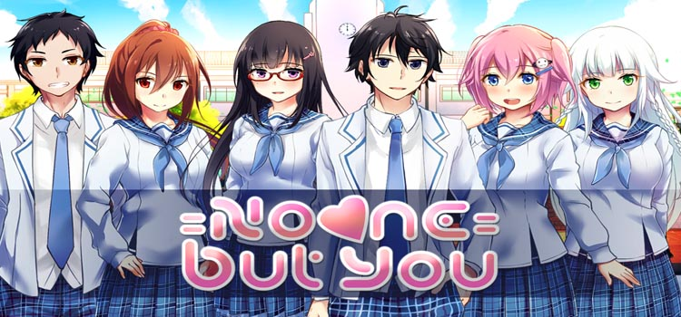 No One But You Free Download Full Version Crack PC Game