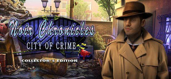 Noir Chronicles City Of Crime Free Download PC Game