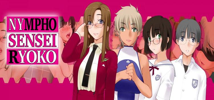 Nympho Sensei Ryoko Free Download FULL Version PC Game
