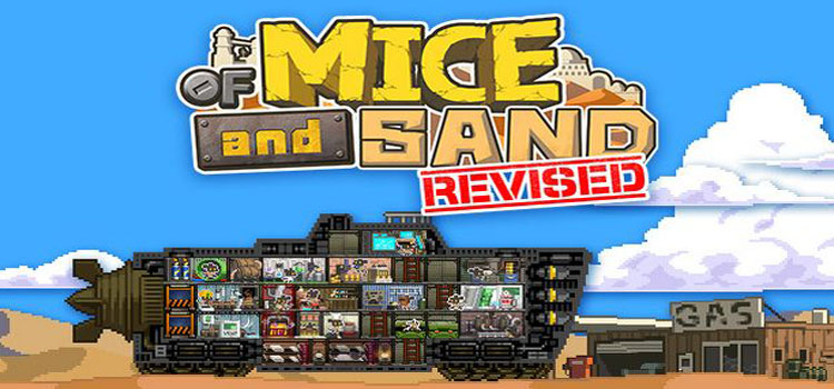 Of Mice And Sand Revised Free Download Crack PC Game