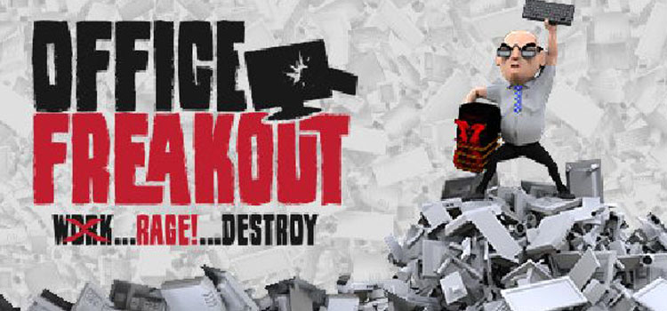 Office Freakout Free Download Full Version Crack PC Game