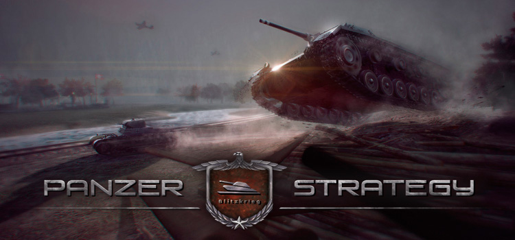 Panzer Strategy Free Download FUull Version Crack PC Game