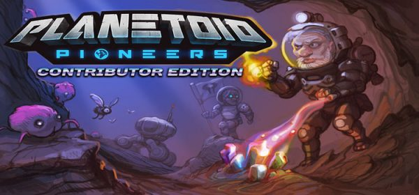 Planetoid Pioneers Free Download FULL Version PC Game