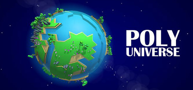 Poly Universe Free Download Full Version Crack PC Game