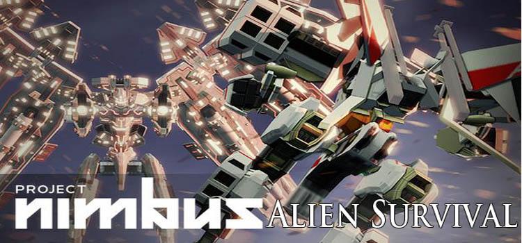 Project Nimbus Alien Survival Free Download Full PC Game