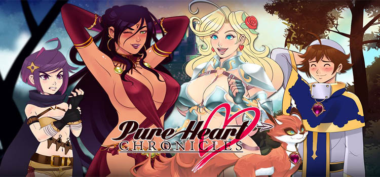 Pure Heart Chronicles Vol 1 Free Download Crack PC Game