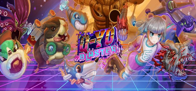Q-YO Blaster Free Download Full Version Crack PC Game
