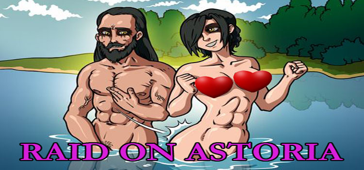 Raid On Astoria Free Download FULL Version PC Game