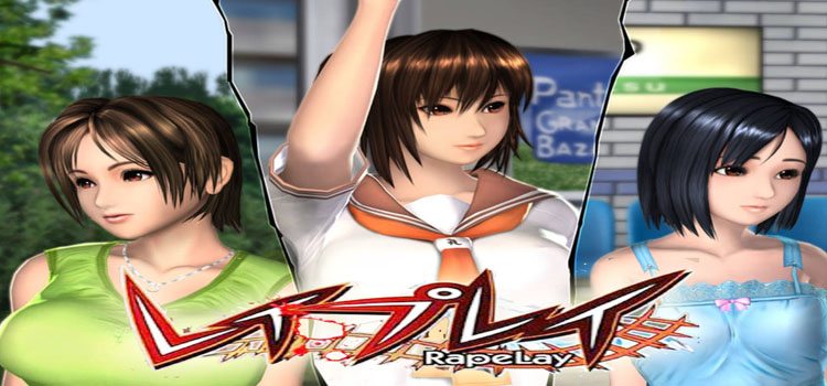 RapeLay Free Download FULL Version Crack PC Game