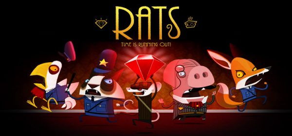 Rats Time Is Running Out Free Download Crack PC Game
