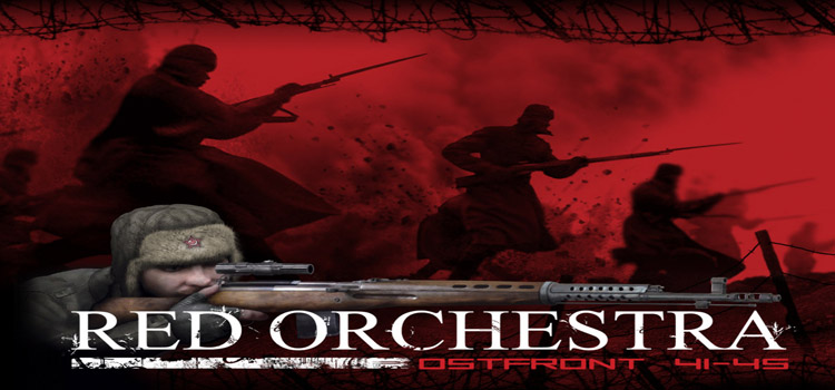 Red Orchestra Ostfront 41 45 Free Download PC Game
