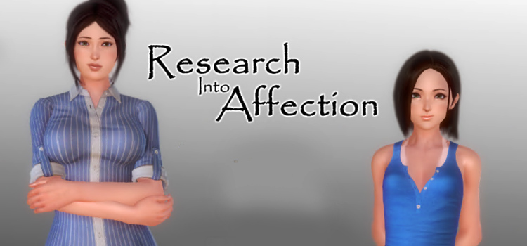Research Into Affection Free Download Crack PC Game
