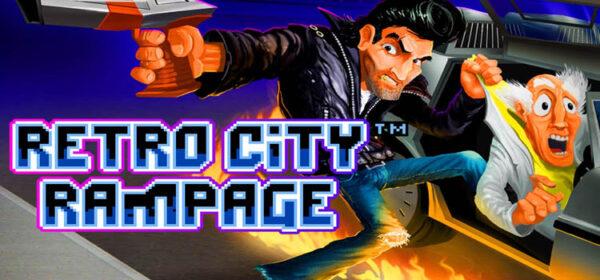Retro City Rampage DX Free Download Crack PC Game