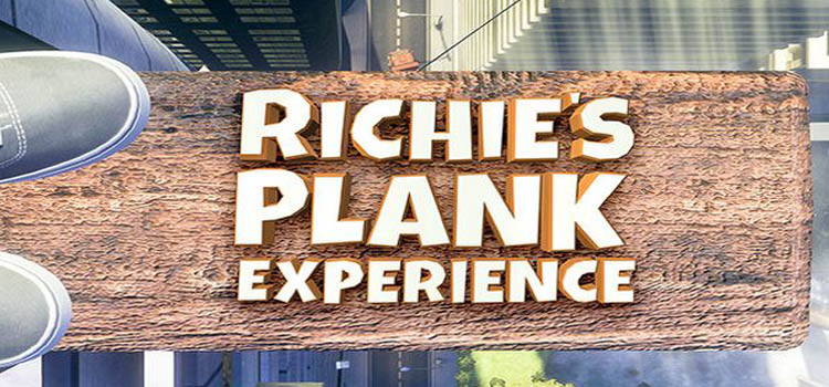 Richies Plank Experience Free Download Crack PC Game