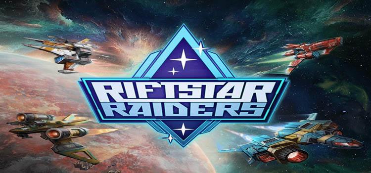 RiftStar Raiders Free Download FULL Version PC Game