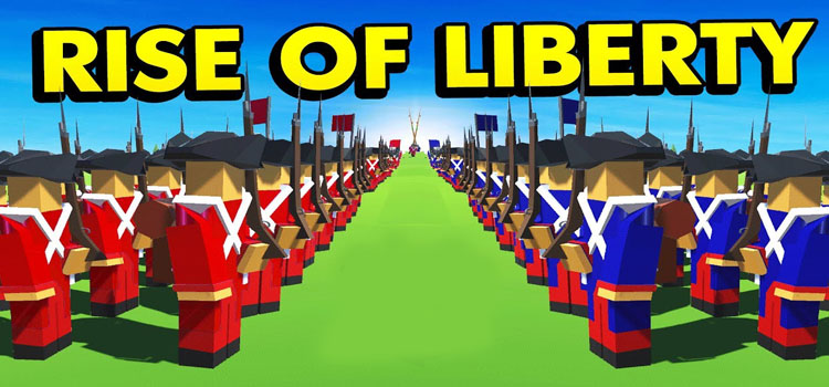 Rise Of Liberty Free Download FULL Version PC Game