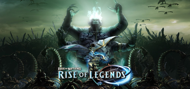 Rise of Nations: Rise of Legends - Free Download