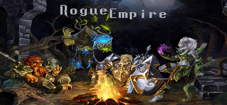 Rogue Empire Free Download Full Version Crack PC Game