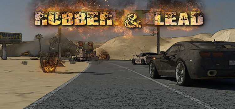 Rubber And Lead Free Download FULL Version PC Game
