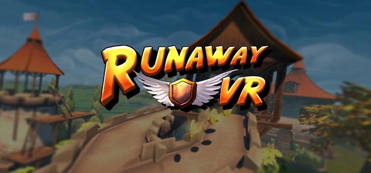 Runaway VR Free Download FULL Version Crack PC Game