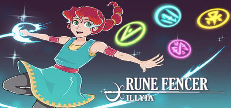 Rune Fencer Illyia Free Download FULL Version PC Game