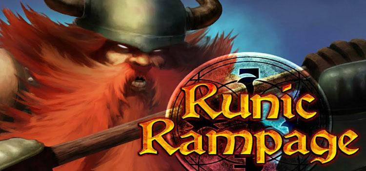 Runic Rampage Action RPG Free Download Crack PC Game