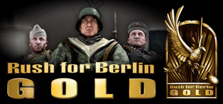 Rush For Berlin Gold Free Download Full Version PC Game