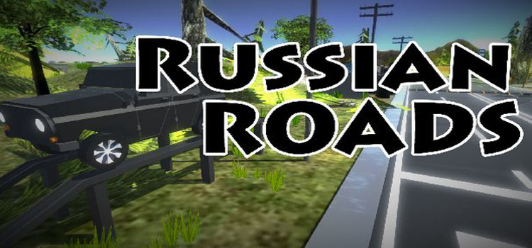 Russian Roads Free Download Full Version Crack PC Game