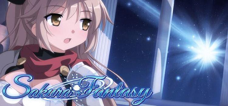 Sakura Fantasy Free Download Full Version Crack PC Game