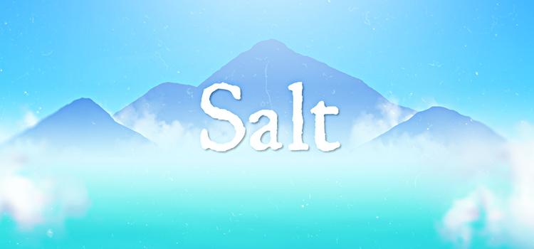 Salt Free Download FULL Version Crack PC Game