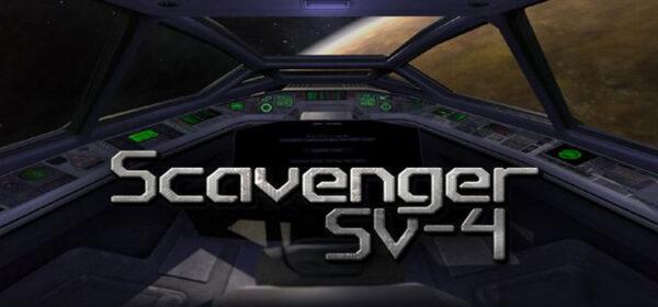 Scavenger SV 4 Free Download Full Version Crack PC Game