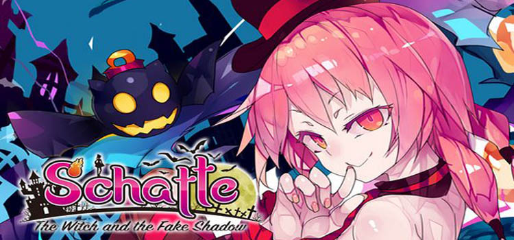 Schatte The Witch And The Fake Shadow Free Download PC