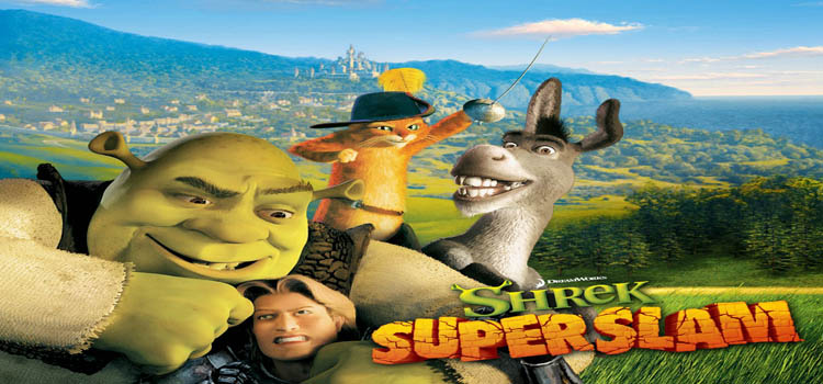Shrek SuperSlam Free Download Full Version Crack PC Game