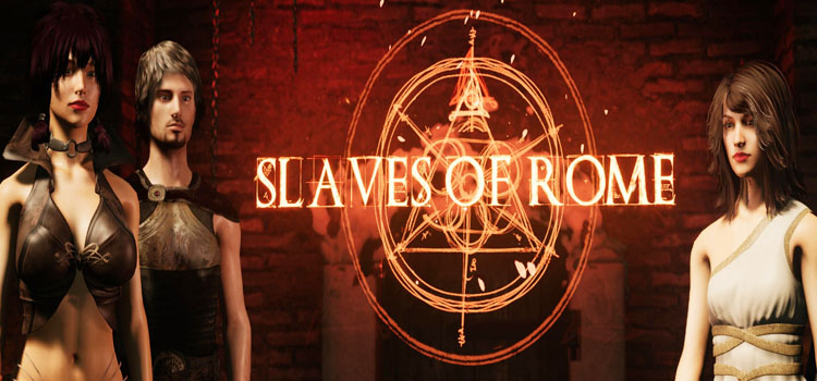 Slaves Of Rome Free Download Full Version Crack PC Game