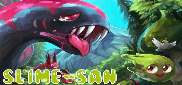 Slime San Superslime Edition Free Download Full PC Game